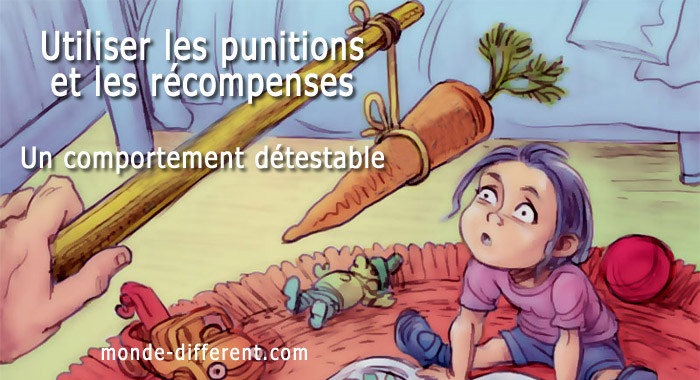 punitions-recompenses
